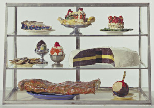 Claes Oldenburg The Store
