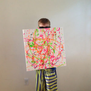Pollock at Home