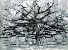 Mondrian-Gray-Tree