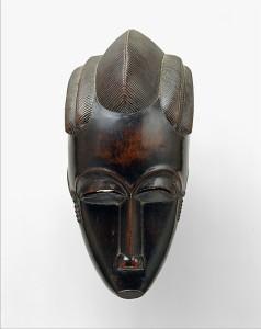 Portrait Mask - Gba gba_Met