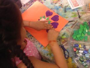 creating mandelas